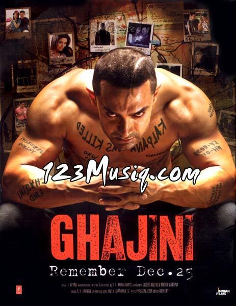 ghajini